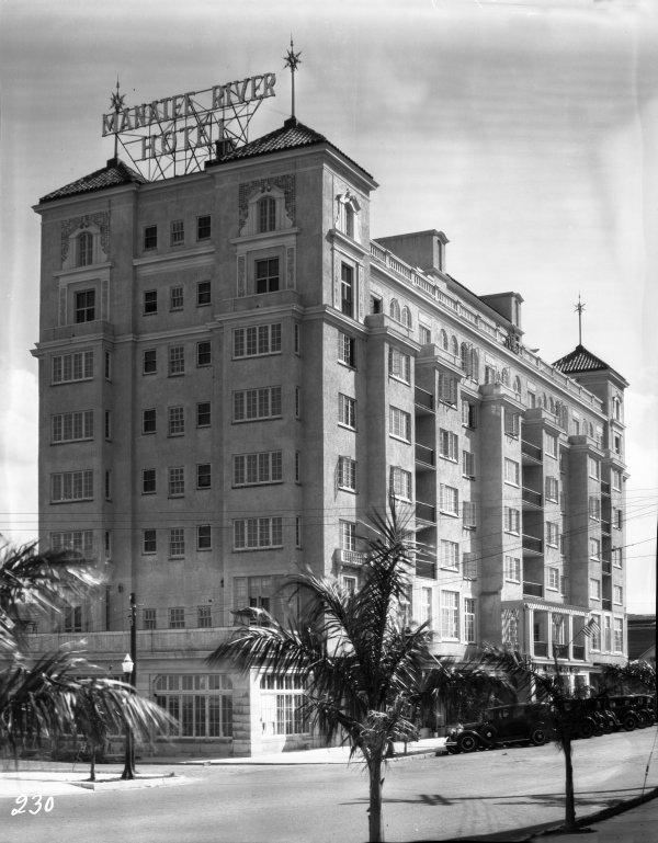 The Manatee River Hotel at Bradenton, #F...
