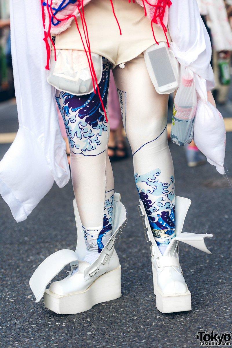 b352d1dceaa Tokyo Fashion on Twitter