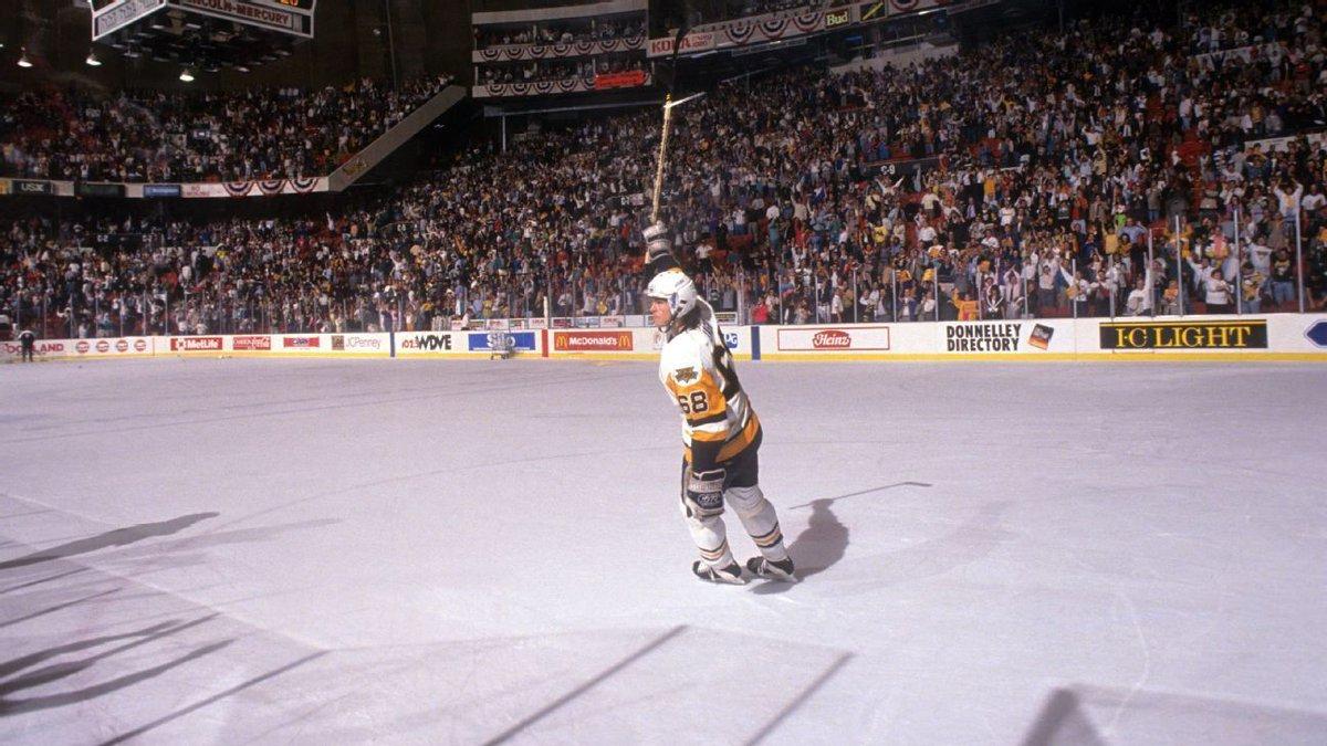 Glassbangers hockey