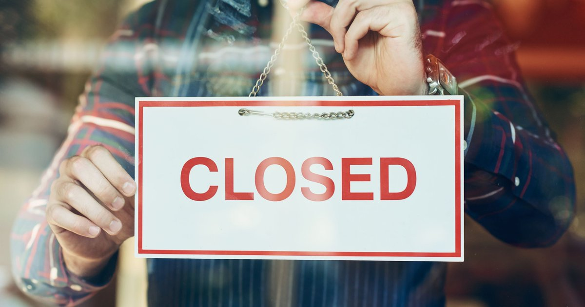 What is open and closed on Presidents Da...