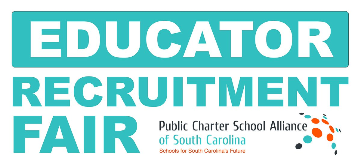 Sc Charter Alliance On Twitter Join Us On Saturday February 24