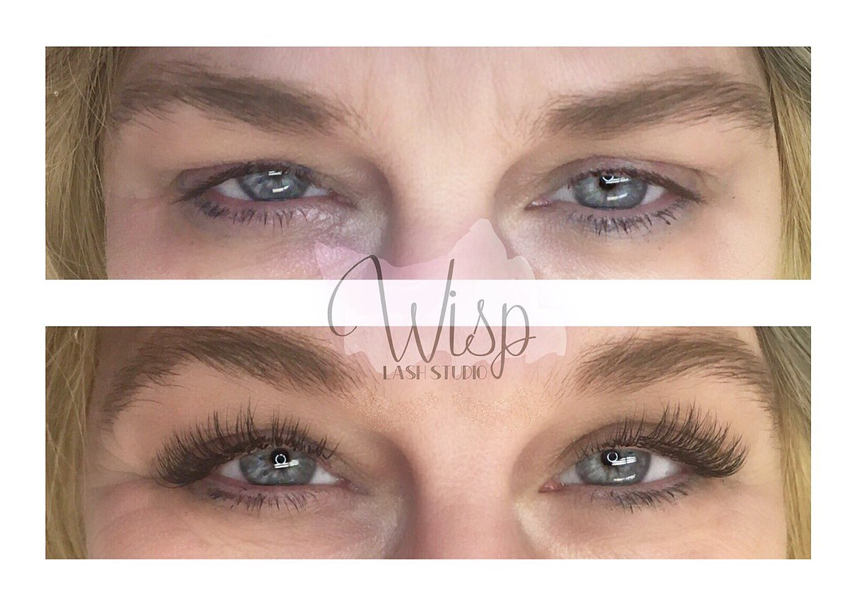 Wisp Lash Studio On Twitter Hooded Eyes No Problem Click The