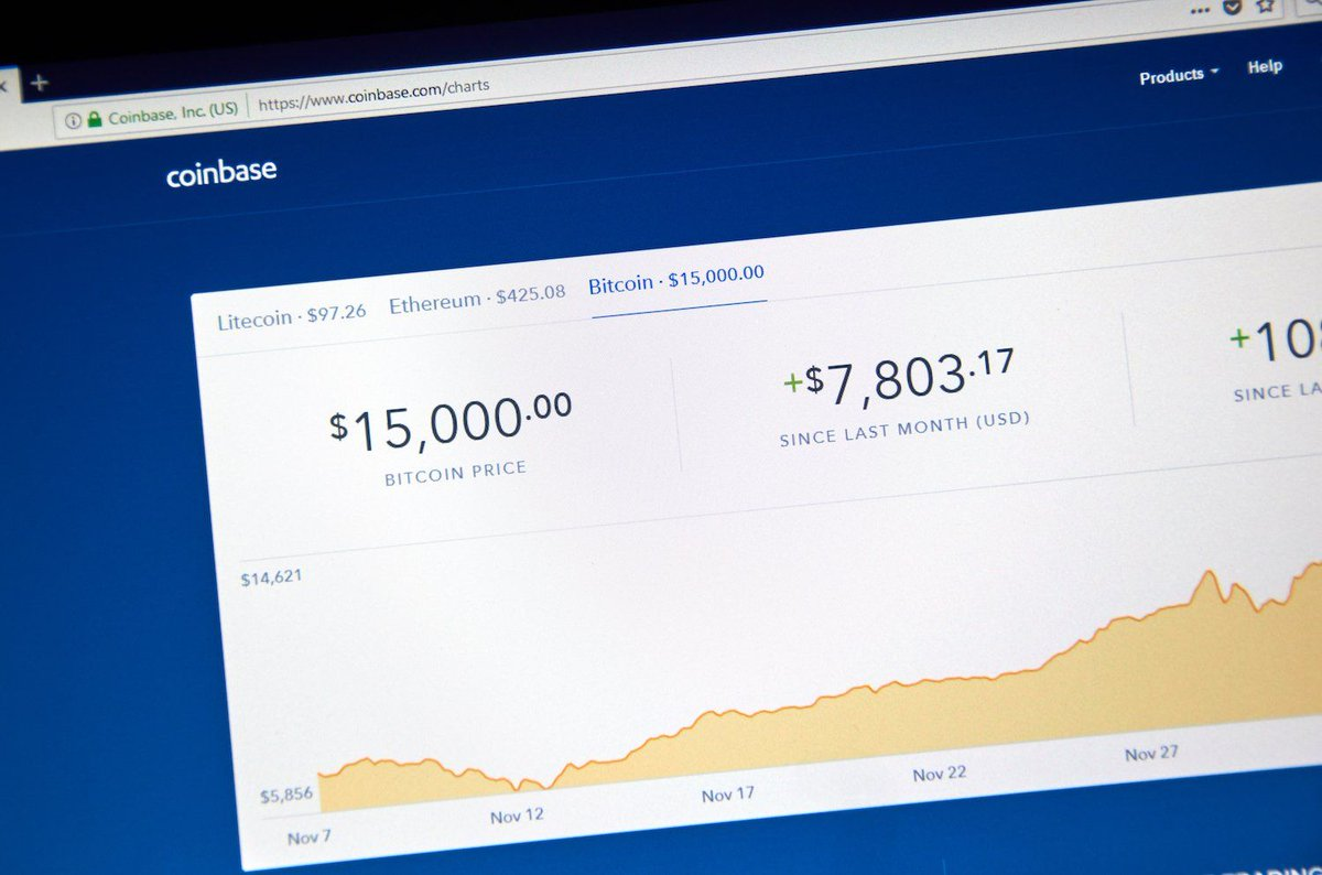 Coinbase Customers Cry Foul After Unexpe...