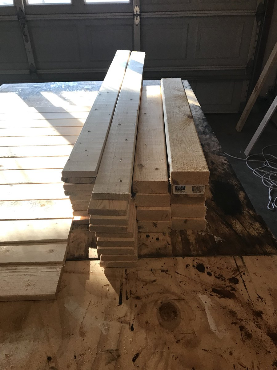 t & r woodworks on Twitter:
