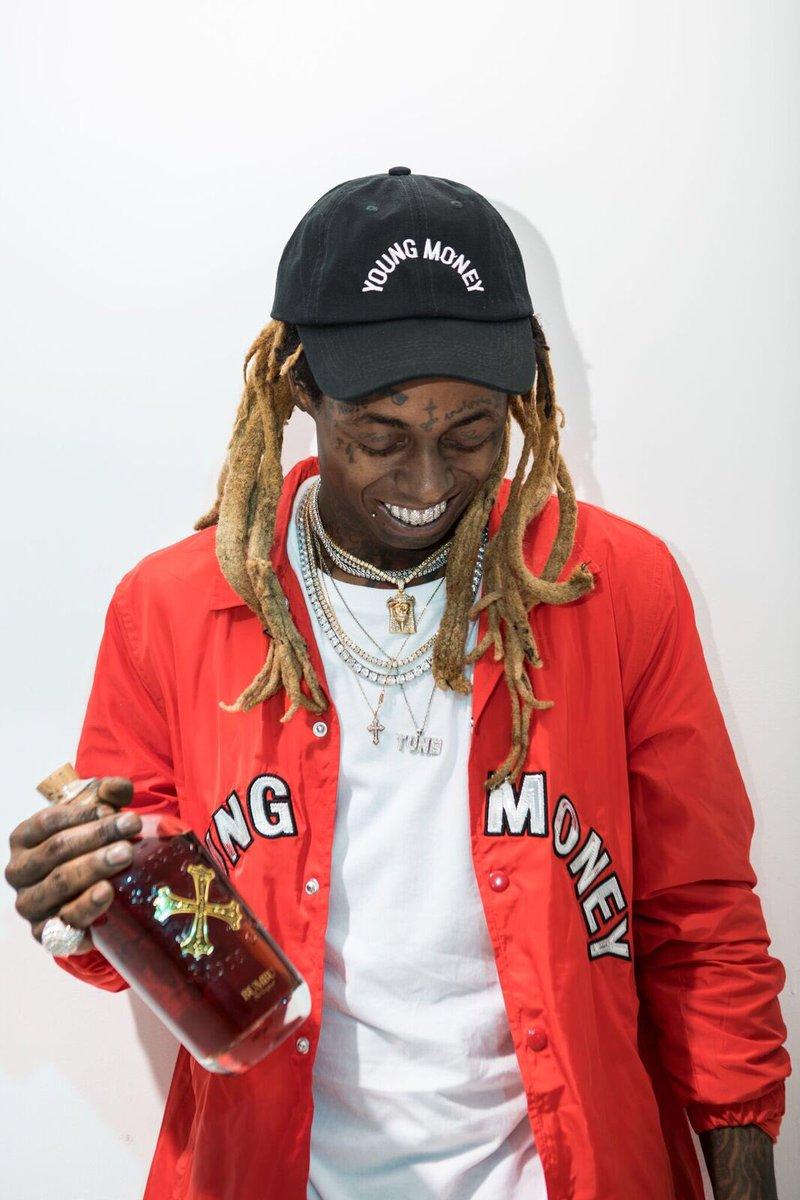 Lil Wayne | Biography, News, Photos and Videos ...