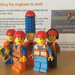 Image for the Tweet beginning: @raisingrobots @LEGOeducationUK @Tomorrows_Eng We've got
