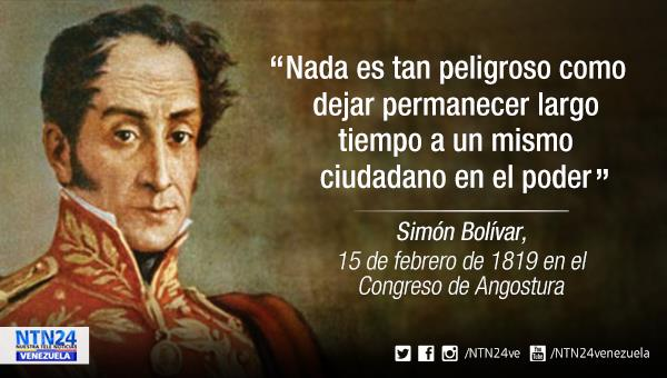 NicaraguaQuierePaz - Bolivar, Padre Libertador. Bicentenario - Página 14 DWHTY2DX4AAGJlV