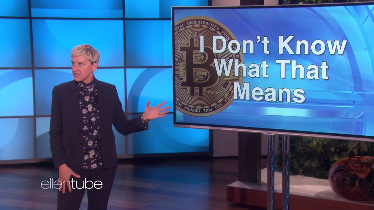 If you want to know what bitcoin is, I l...