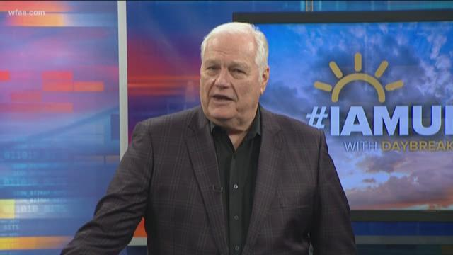 Extra point: Dale Hansen on school shootings bit.ly/2o7efoK