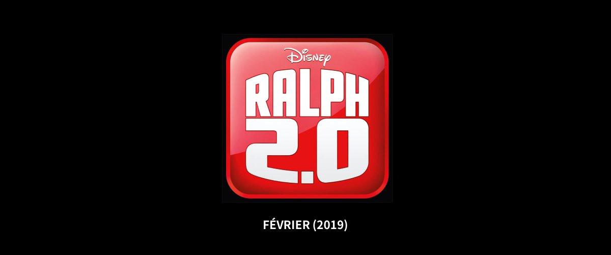 Ralph 2.0 [Walt Disney - 2018] - Page 7 DWHYcHTW4AAUr-A
