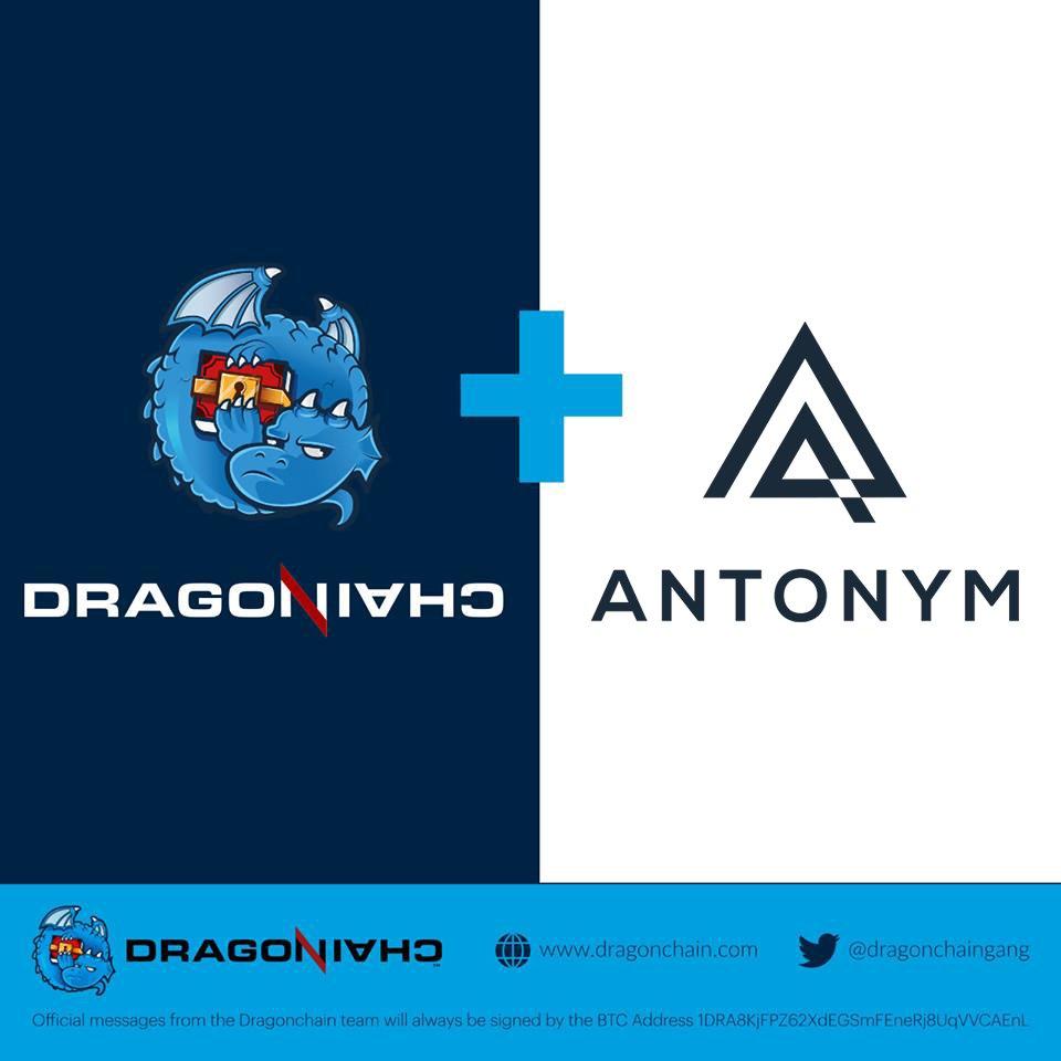 Dragonchain on Twitter: