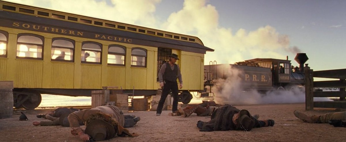 Image result for 3:10 to yuma stills