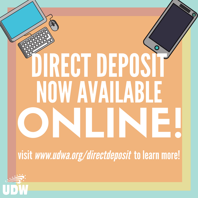 UDW Home Care Union On Twitter You Can Now Sign Up For IHSS Direct