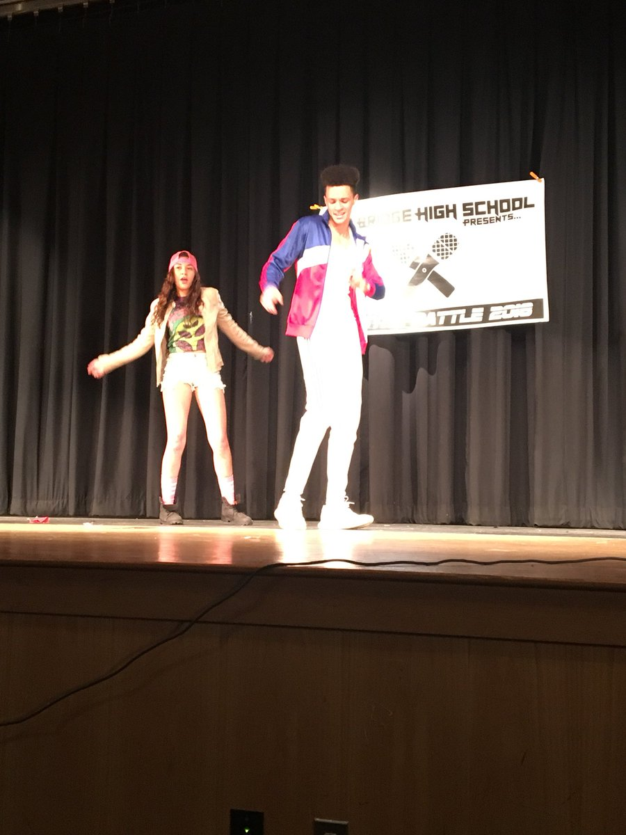 Tonight's Lip Sync was AWESOME !!! #OBHS
