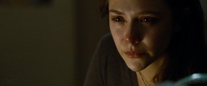 Happy Birthday to Elizabeth Olsen who turns 29 today! Name the movie of this shot. 5 min to answer!