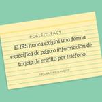 #CalEITCFact #CalEITC #CalEITCAwarenessWeek #TaxSeason #LosAngeles #Latinos #Espanol