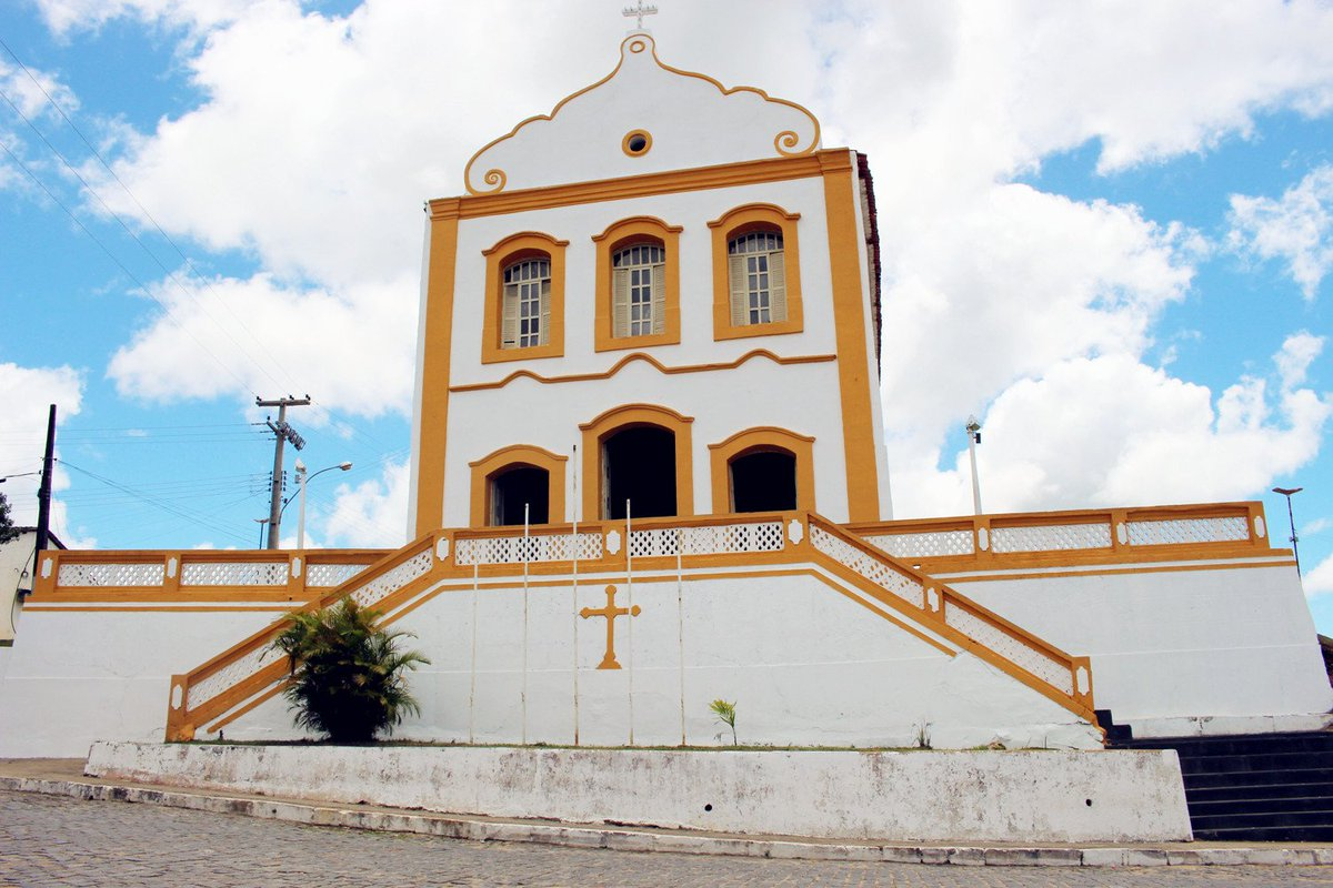 Santa Luzia do Itanhy Sergipe fonte: pbs.twimg.com