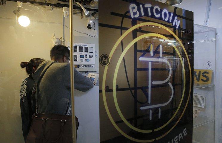 #Bitcoin exchange rate surpasses $10,000 https://t.co/r7INSjy2mM © AP Photo/Kin Cheung