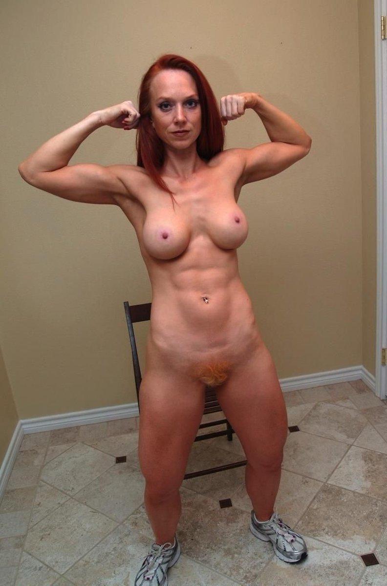 Amateur Fit Girl