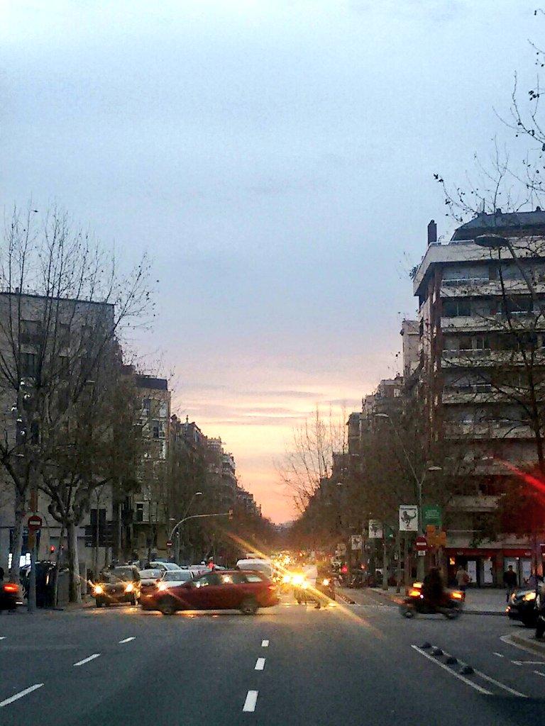#goodmorning #bondia #buenosdias #barcel...