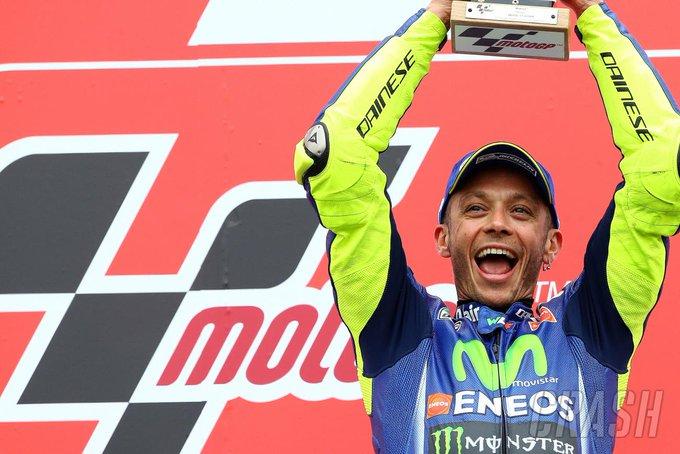 Video: Happy Birthday Valentino Rossi!