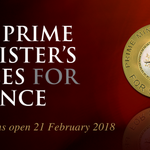 Some changes to the guidelines for this year's #PMPrize for Science mean even more Australians are eligible. Check out the guidelines here: https://t.co/WE0MHWLTjQ