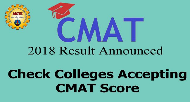 #TopMBACollegesAcceptingCMATScore: http://MBAUniverse.com brings the list of best #MBAColleges accepting #CMATScore in 2018 bases on extensive research parameters. See here college #rankings compare colleges by #rank, #fees, #cutoff & #placement  http://www.mbauniverse.com/cmat/top-mba-colleges-in-india-accepting-cmat-score…