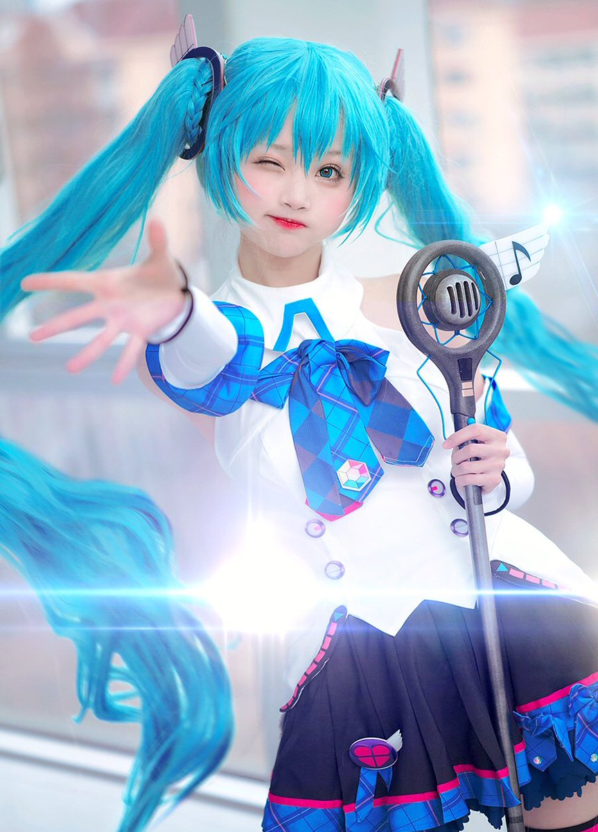 Cure WorldCosplay on Twitter: ...