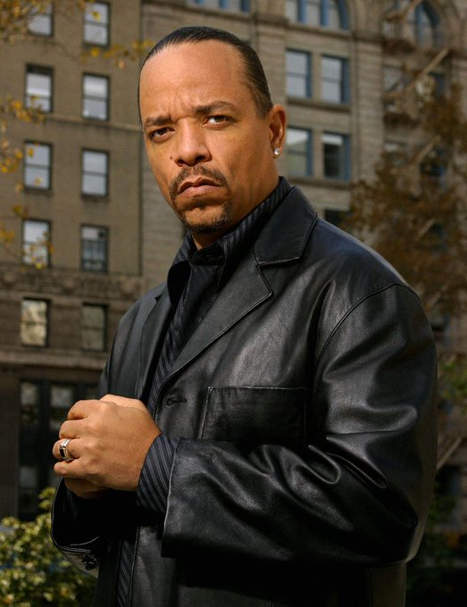 Happy Birthday to Ice T who turns 60 today!
