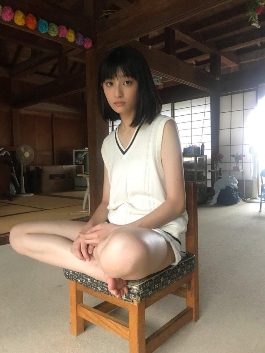 座禅の吉川愛