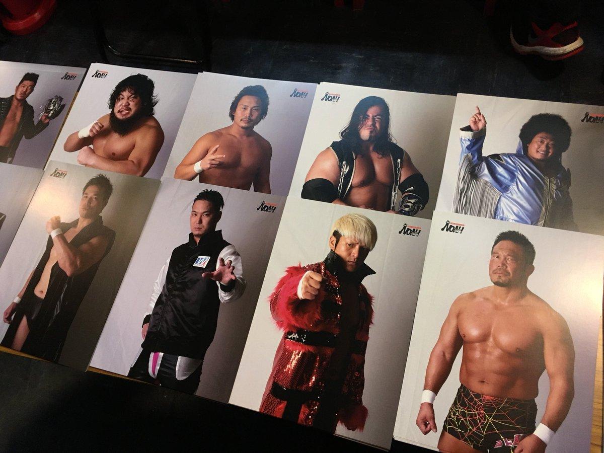 本日の新宿FACE大会では、ポートレートを販売致します! 各種類¥1000 #n...