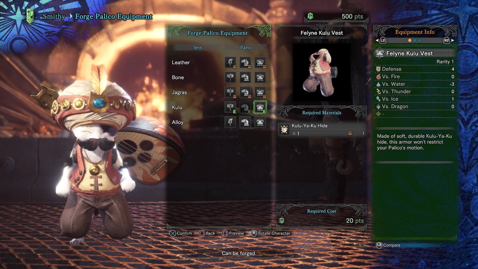Monster Hunter: World – Early Impressions – Josh Can't Blog
