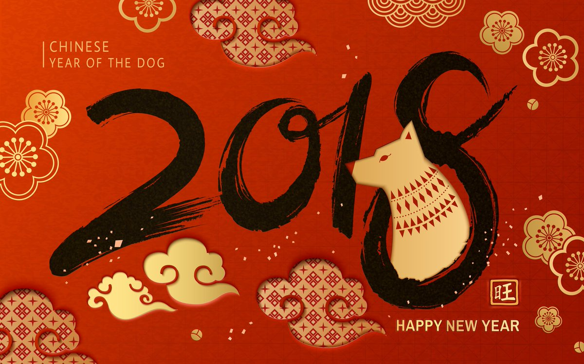 Cititec on twitter happy chinese new year from cititec we wish newyear chinesenewyear celebration yearofthedog mandarin cantonese party cititec20 recruitment global zodiac 2018 celebrate wishes luck m4hsunfo