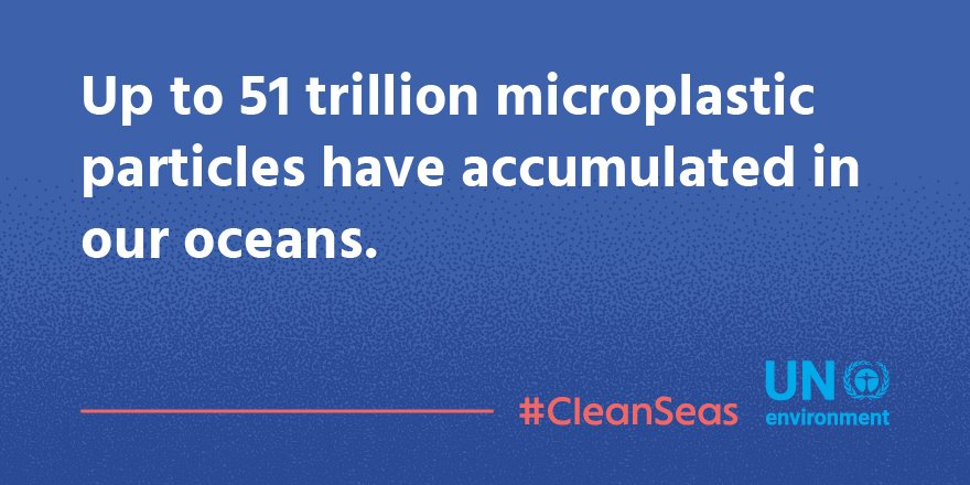 By avoiding cosmetics with microbeads, you can help turn the tide on plastic for #CleanSeas: https://t.co/4zehTcSlnp