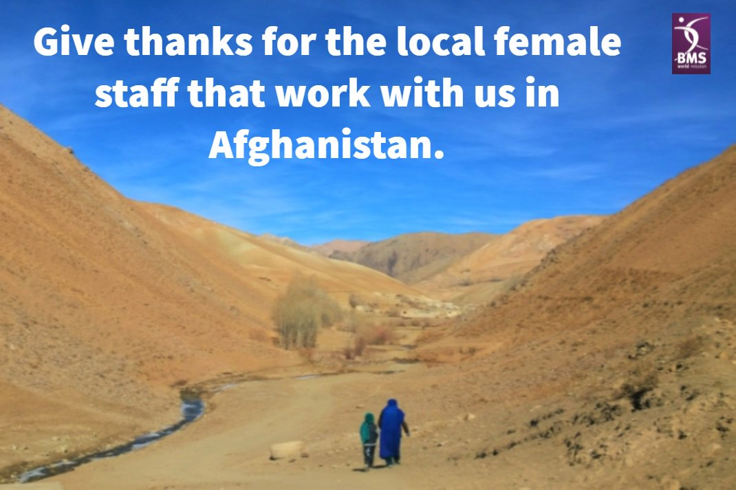 test Twitter Media - Our team in Afghanistan have sent in their latest prayer requests. To find out what you can be praying for from workers all around the world, click the link below.https://t.co/i8GoegbYm6 https://t.co/AJ3tjlY4EQ