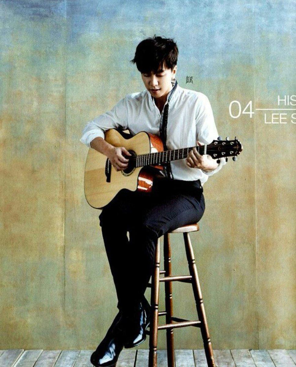 DWJkDTuXkAEhzie - Profile Lee Seung Gi