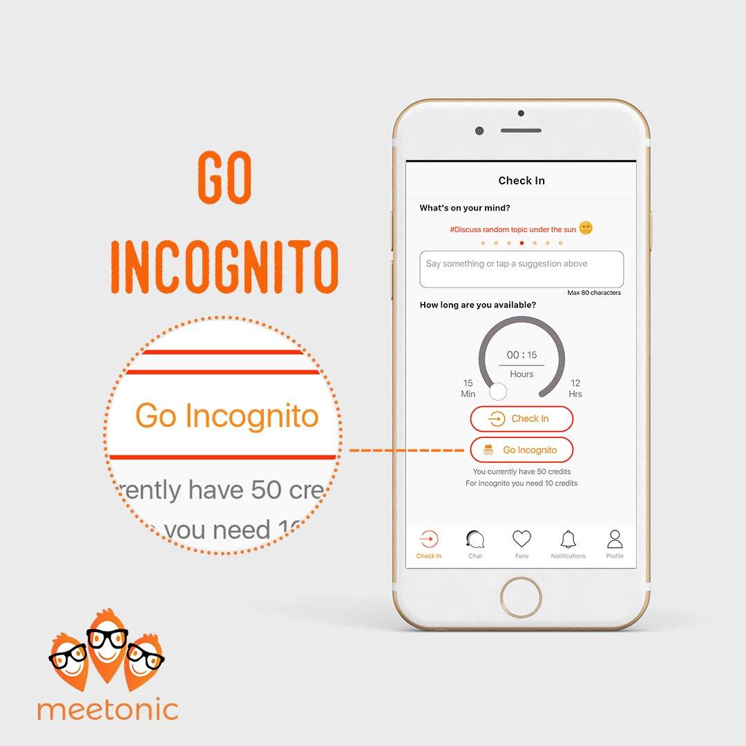 incognito mode download