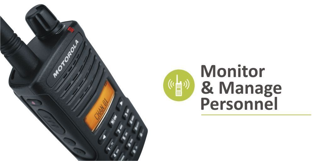 Did you know the @MotSolsEMEA #XT600d #twowayradio can monitor remote lone workers protecting your team. Learn more https://t.co/3ghPp01aWp