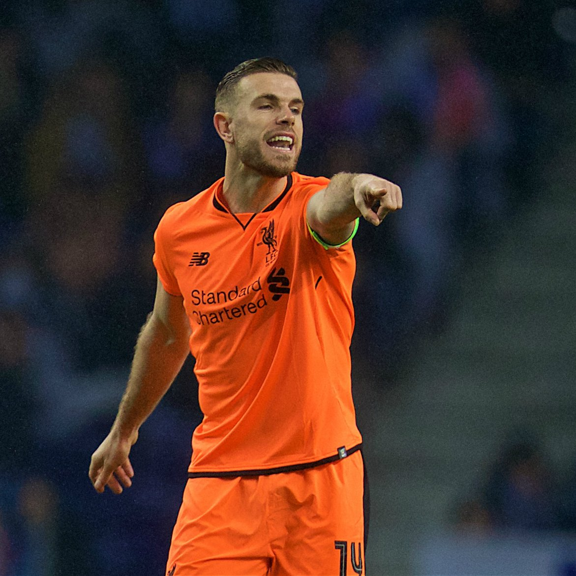 """""""Hopefully it can give us great confidence going forward, but at the same time we cannot get too carried away  @JHenderson on using #LFCs Marbella training camp to build on recent Porto performance ➡️ lfc.tv/ADvy"""