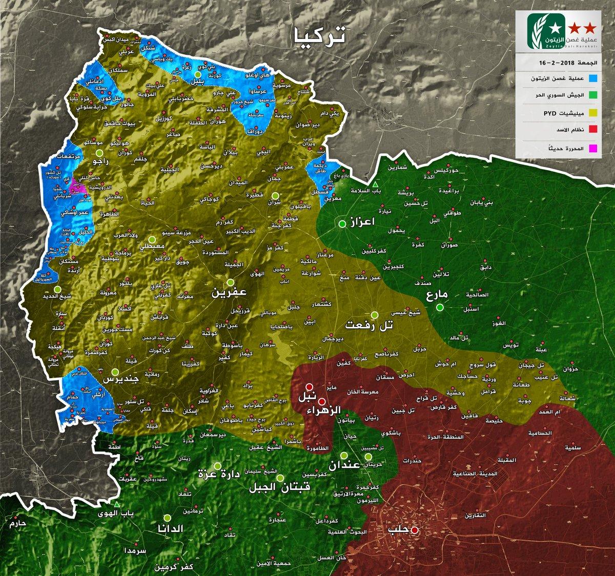 Syrian War: News #17 - Page 3 DWK0_ZVW4AAM_4q