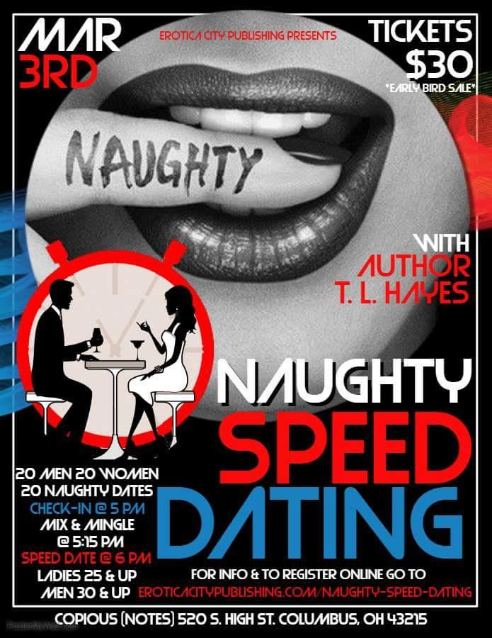 Speed dating akron ohio