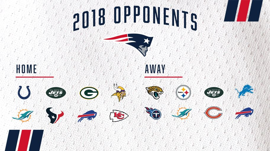 �� on '18.  Upcoming opponents: https://t.co/YcWsGoLAN3