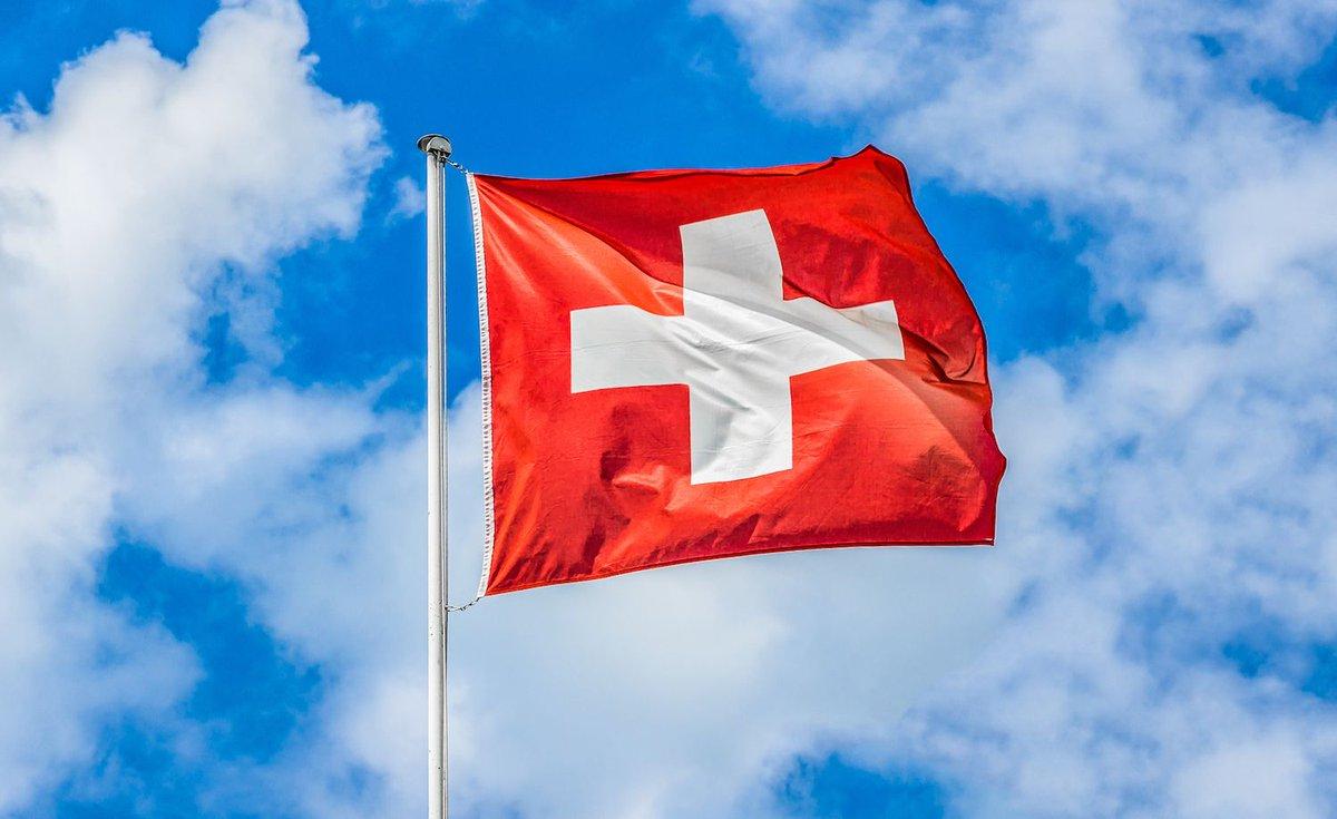 Swiss Finance Regulator to Treat Some IC...