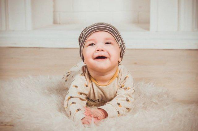 Bebê tem cem mil seguidores no Instagram antes mesmo de nascer https://t.co/XY9Lziphcw
