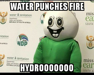Chaos On Twitter Water Joke Troll Trolls Jokes Hilarious