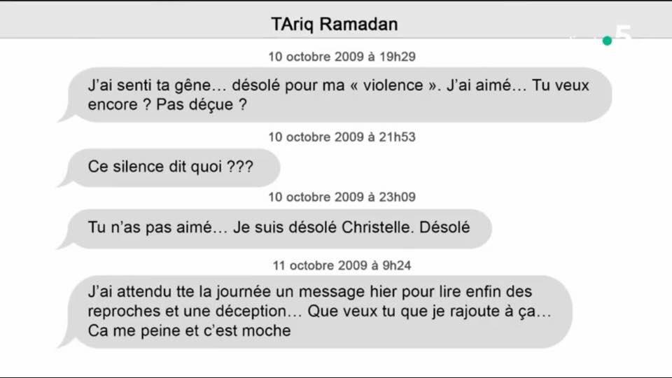 """""""Libérez Tariq Ramadan"""" DWKHuuYW4AEdvDz"""