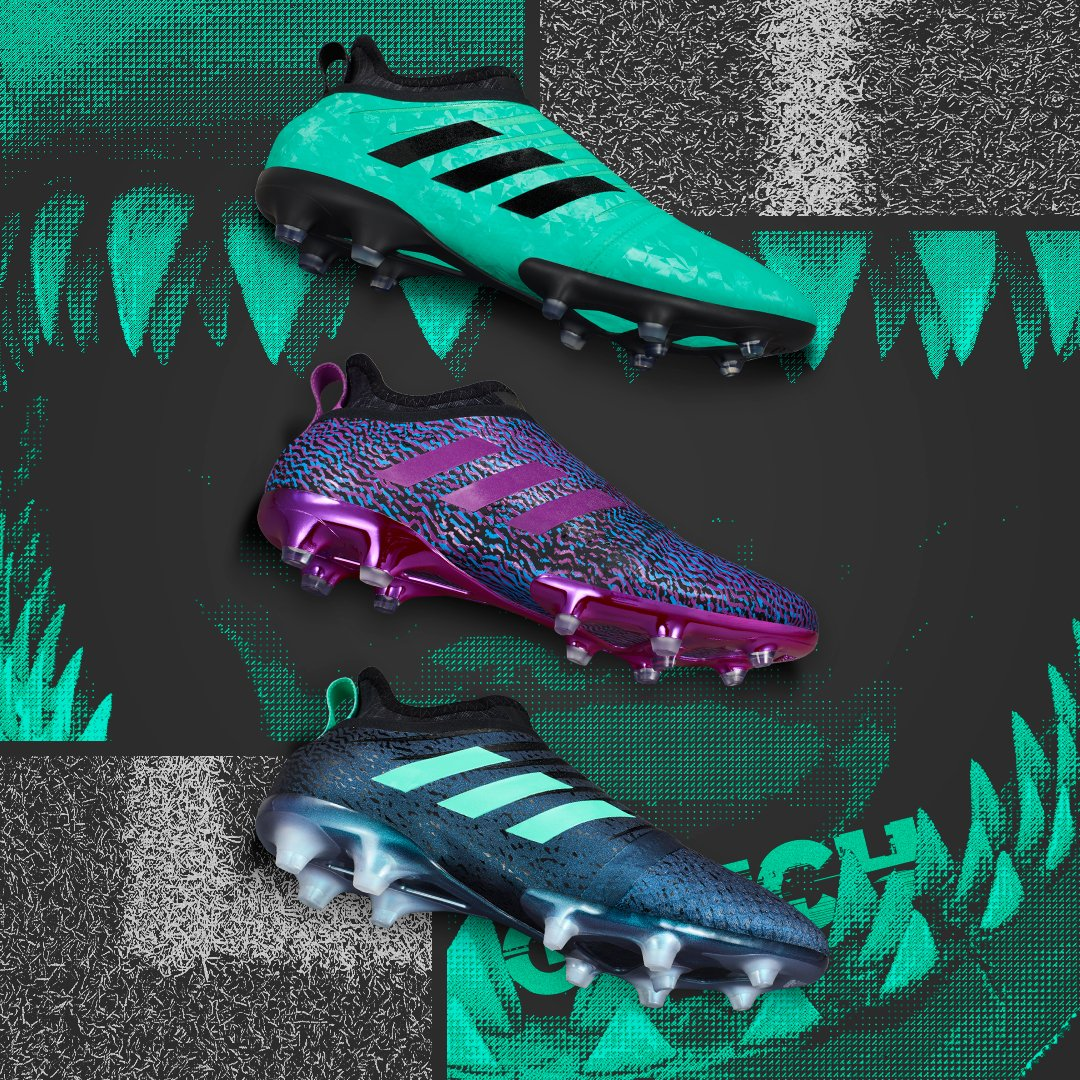 the new adidas nocturnal ii glitch boots or 27c9c307a