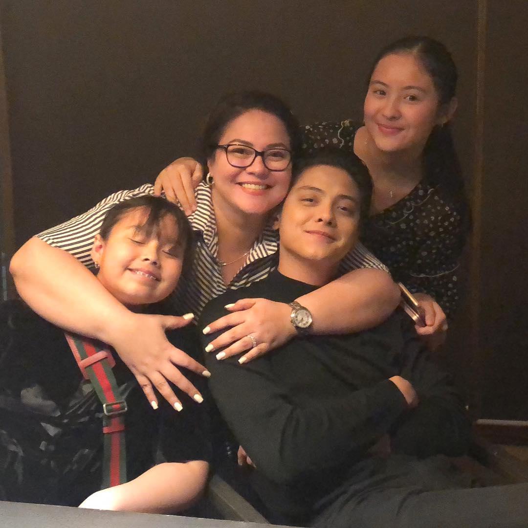 Family Love 💙  #LLSApocalypseDawns https...