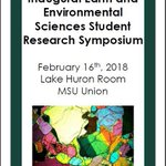 Come check out our inaugural Earth and Environemtal Sciences Research Symposium at the Union today! A number of our students are giving talks! https://t.co/myg4Mu4fTK @kuhl_hydgeophy