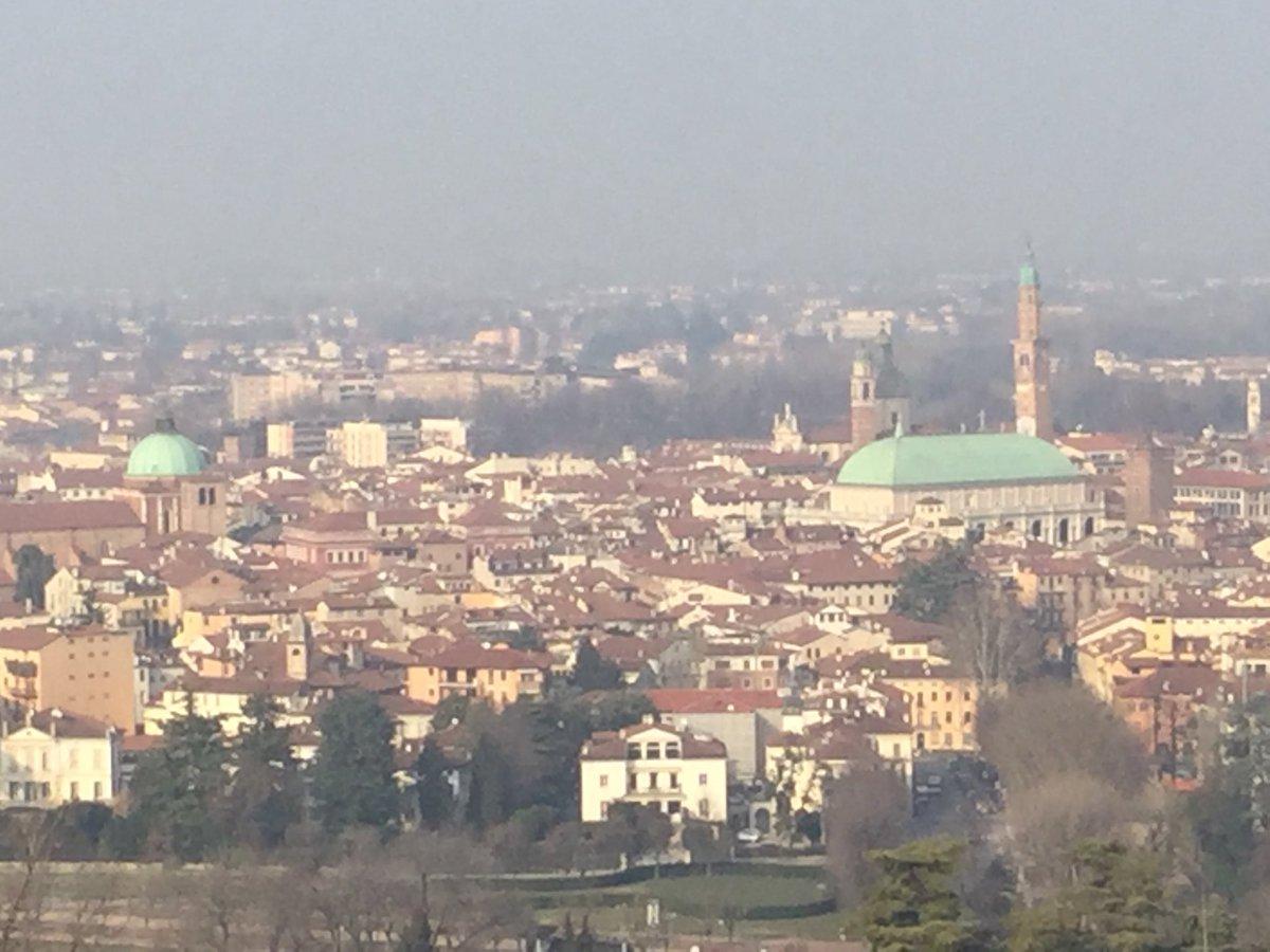 #Vicenza, adesso. Fundraising borse @ADA...